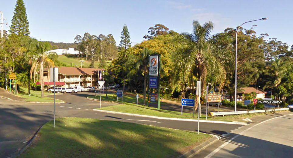 Country Comfort Coffs